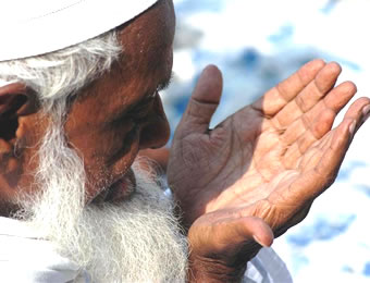 Never stop seeking Allah's favour, cleric urges Muslims
