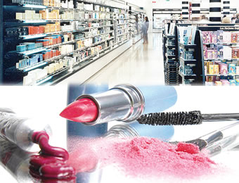 Beware of toxic ingredients in cosmetics, personal care products, experts warn