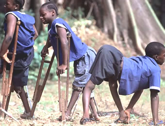 After 10 years, two unconfirmed polio cases reported in Kogi