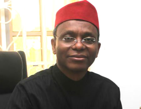 el-Rufai urges Nigerians to key into promotion of archival system