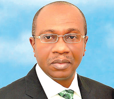 CBN cyber criminals, importation Emefiele, CBN governor