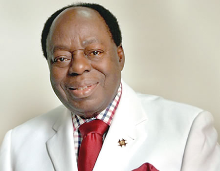 Infrastructure: Ekiti most neglected state in Nigeria ― Afe Babalola