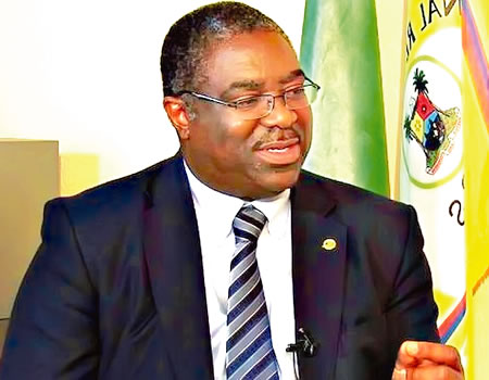 FIRS boss, Fowler, dragged to court over tenure elongation
