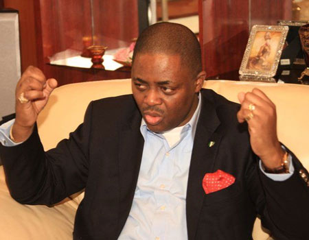 Miyetti Allah's call for Obasanjo's arrest reckless, irresponsible ? Fani-Kayode