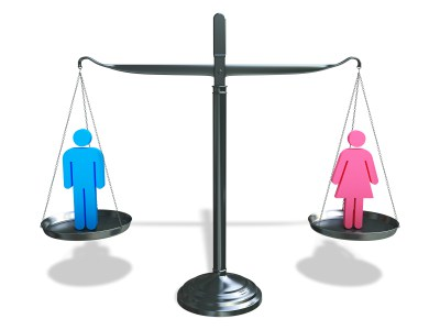 Gender equity and  role of both sexes