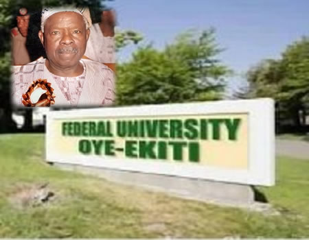 FUOYE gets NUC accreditation for six PG programmes