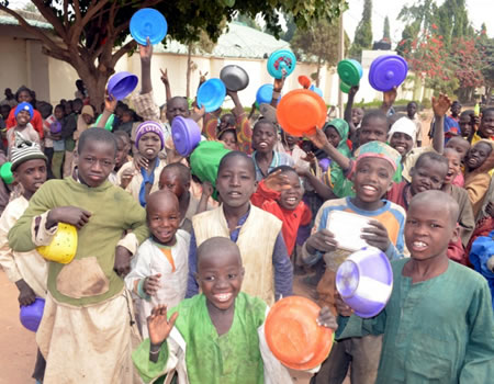 Ban on Almajiri not immediate — Presidency