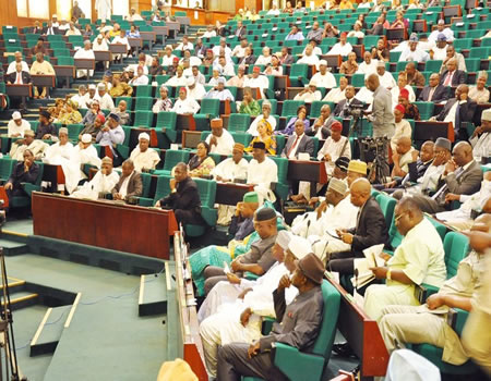 Reps task Buhari on internal security, police recruitment