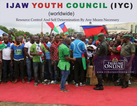 Terminate amnesty programme, risk dire consequences in Niger Delta, IYC warns FG