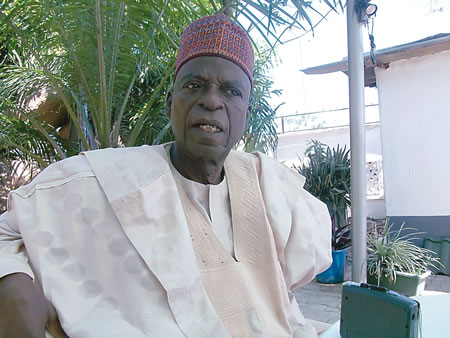Sentiments have replaced patriotism  among Nigerians —Kwande