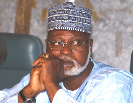 Abdulsalami attributes climate change to Nation's conflicts