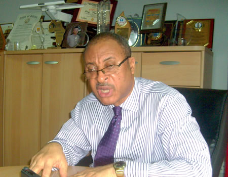 Nigeria has not done well as much as it should do —Utomi