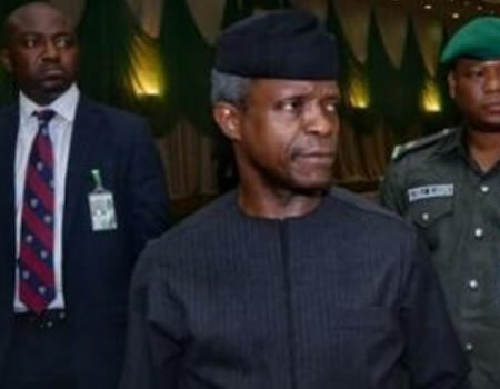 Aso Rock cabal shops for Osinbajo's replacement •Popular South West pastor tops list