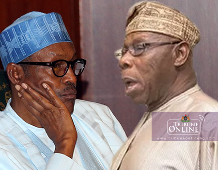 Obasanjo and burden of a postmaster general