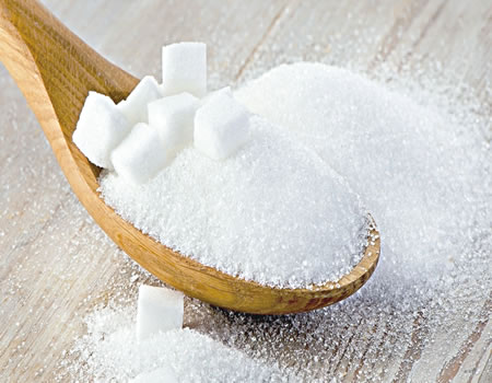 Can eating too much sugar, fat cause erectile dysfunction?
