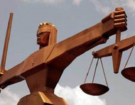 Nasarawa Chief Judge threatens to sanction judges over sitting late