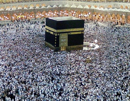 Dealing with drug trafficking,  abscondment during hajj