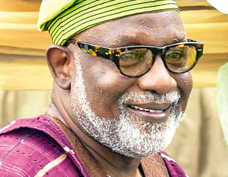 Ondo govt receives $5m medical equipment to boost health sector, introduces contributory health scheme