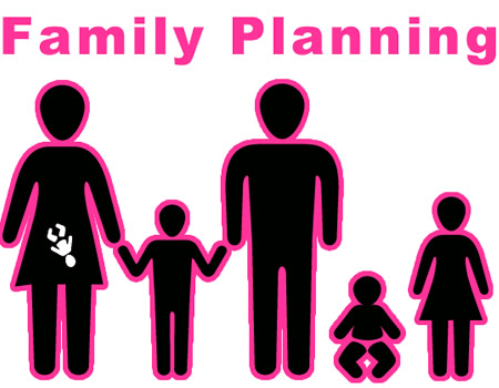 'We have problem with family planning budget in Nigeria'