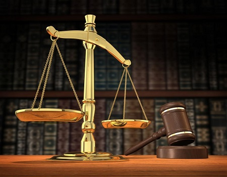 Court remands 2 men for alleged armed robbery