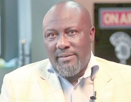 Kogi West: Melaye approaches Appeal Court, lists 23 grounds of Appeal