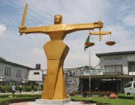 Court remands man for allegedly stealing 4 cows