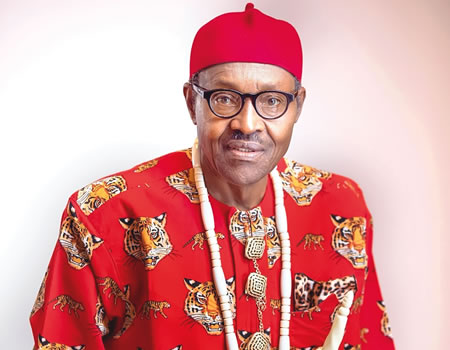Igbo groups to Buhari: We want SGF for South-East, tell leaders to rally support from North, South-West