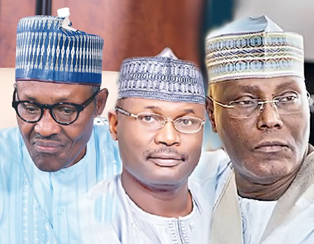 Presidential poll: Atiku, PDP close case against Buhari's election after calling 62 witnesses