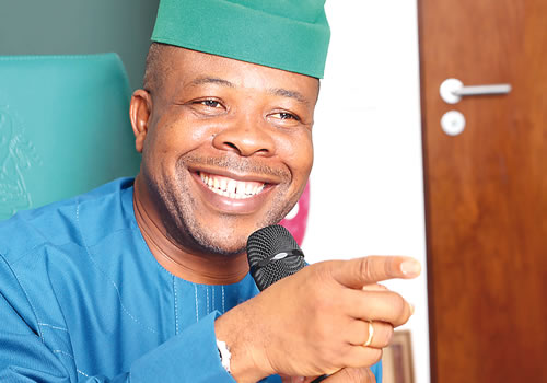 Tribunal dismisses three petitions, affirms Ihedioha's election as Imo governor