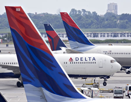 Delta Airlines to invest $2m  on biofuel production