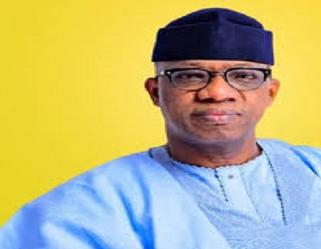 I took over N7bn credit facility to pay workers in May ? Abiodun
