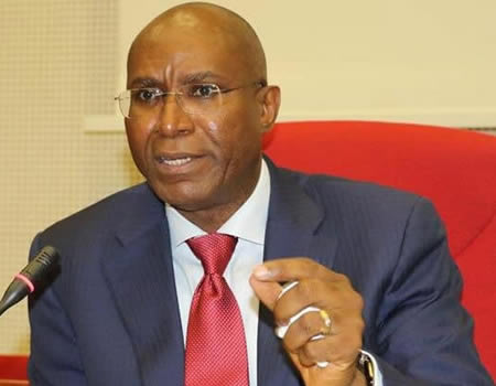 Omo-Agege appoints Chief of Staff, SSA, SA media