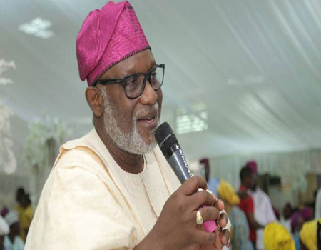 Ondo govt begins citizens engagement on 2020 budget