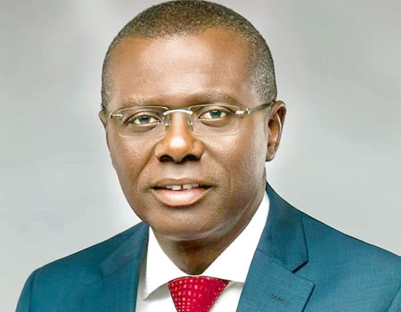 Sanwo-Olu pledges continued support for Lagos judicial reform