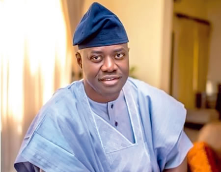 Leadership lessons from Gov Makinde