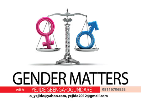 Let's talk about women's rights