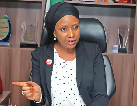 Physical examination of cargoes causing port congestion —NPA MD
