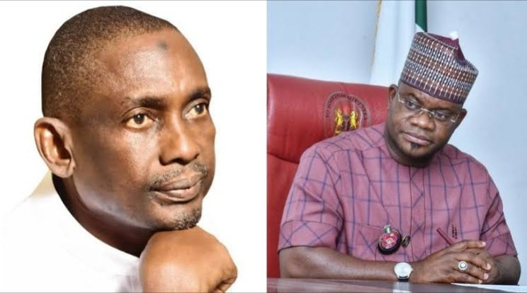 Kogi APC: I will dislodge Bello with or without direct primary — Seidu