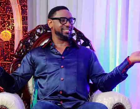 Alleged rape: Dakolo's suit frivolous, COZA's Fatoyinbo tells court