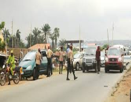 Ember months: FRSC warns Tricycle operators, others against reckless driving