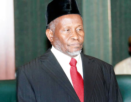 Nigerians always ready to boot out bad leaders, CJN warns