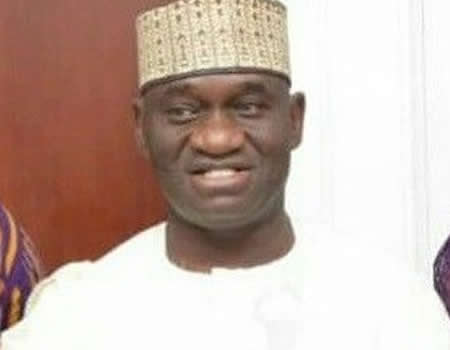 Kogi guber: APC group asks ex-naval chief to face EFCC charges