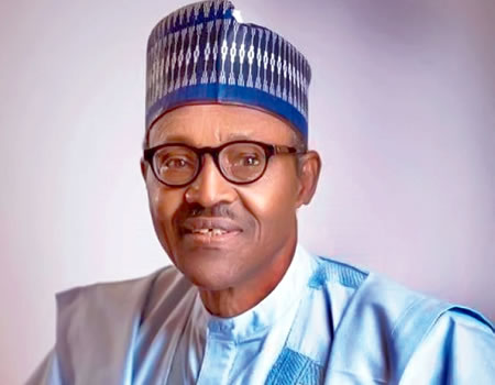 security, President Buhari
