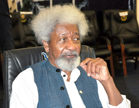 85 students to partake in Wole Soyinka national essay contest