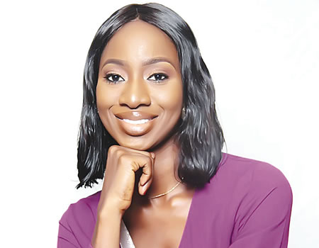 How to secure your dream career —Funmilola Kehinde