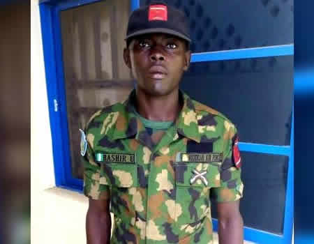 Nigerian Air Force to reward airman who returned lost €37,000 to owner in Kano