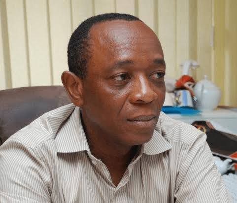 Viral video and my dismissal: I saw hell in Ghana — Prof Nwagbara
