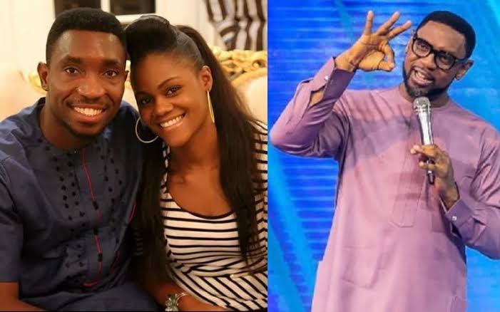 Biodun Fatoyinbo: Police invite Timi Dakolo, wife for questioning over rape allegation