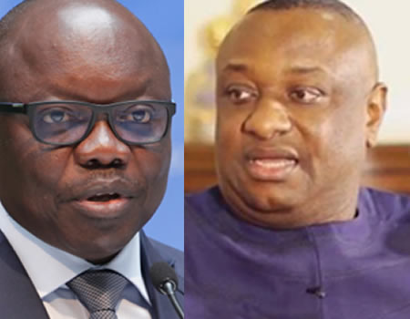 Uduaghan lauds Buhari on nomination of Keyamo, others as Next Level ministers