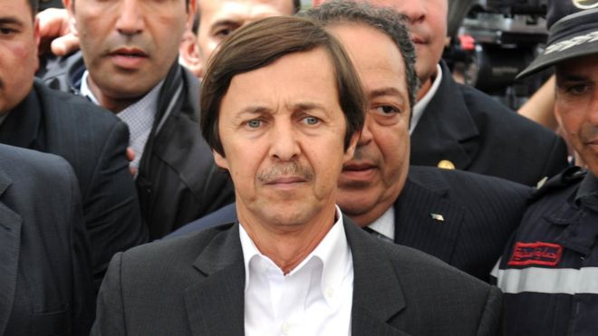 Bouteflika's brother sentenced to 15 years in prison